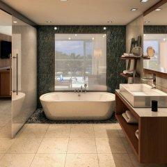 Отель Secrets Aura Cozumel - All Inclusive ванная фото 2