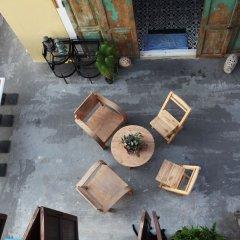 Отель Baan Talat Phlu Бангкок фото 3