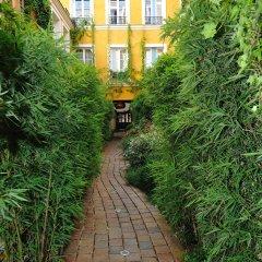 Отель Les Patios du Marais 1 фото 16
