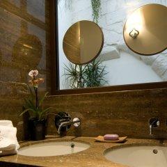 Отель Alvino Suite & Breakfast Лечче ванная фото 2