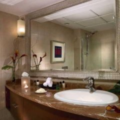 Апартаменты Marriott Executive Apartments Green Community ванная фото 2
