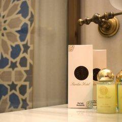 Отель Burckin Suleymaniye ванная фото 2