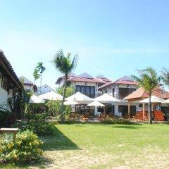 Отель Riverside Bamboo Resort Хойан фото 6