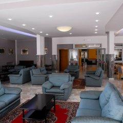 Atlantico Palace Hotel Кьянчиано Терме интерьер отеля