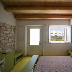 Отель Casale Milocca Италия, Аренелла - отзывы, цены и фото номеров - забронировать отель Casale Milocca онлайн комната для гостей фото 5