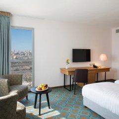 7 Arches Jerusalem Израиль, Иерусалим - отзывы, цены и фото номеров - забронировать отель 7 Arches Jerusalem онлайн комната для гостей фото 4