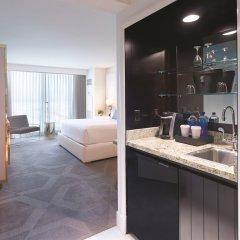 Отель Delano Las Vegas at Mandalay Bay в номере фото 3