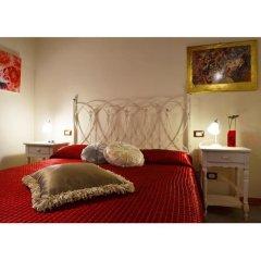Отель Antico Casale Италия, Сан-Джиминьяно - отзывы, цены и фото номеров - забронировать отель Antico Casale онлайн комната для гостей фото 3