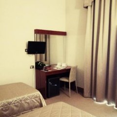 Отель Ermitage Bel Air Medical Hotel Италия, Лимена - отзывы, цены и фото номеров - забронировать отель Ermitage Bel Air Medical Hotel онлайн удобства в номере