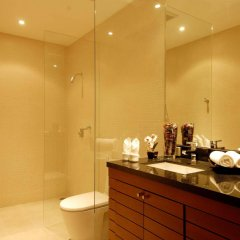 Отель The Residence Resort & Spa Retreat ванная фото 2