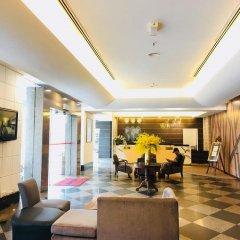Отель REGALPARK Hotel Kuala Lumpur Малайзия, Куала-Лумпур - отзывы, цены и фото номеров - забронировать отель REGALPARK Hotel Kuala Lumpur онлайн интерьер отеля