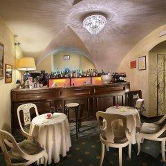 Grand Hotel Plaza & Locanda Maggiore гостиничный бар