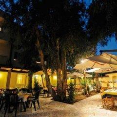 Отель Le Dune Blu Resort Сан-Фердинандо питание фото 3