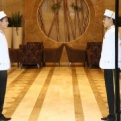 Отель Huahong Hotel Китай, Чжуншань - отзывы, цены и фото номеров - забронировать отель Huahong Hotel онлайн сауна