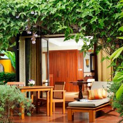 Отель Movenpick Resort & Spa Karon Beach Phuket Таиланд, Пхукет - 4 отзыва об отеле, цены и фото номеров - забронировать отель Movenpick Resort & Spa Karon Beach Phuket онлайн фото 7