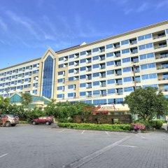 Jomtien Garden Hotel & Resort фото 4