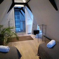 Отель Residence 86 Нидерланды, Амстердам - отзывы, цены и фото номеров - забронировать отель Residence 86 онлайн комната для гостей фото 2