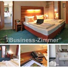 Hotel Haus Hillesheim бассейн