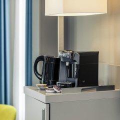 Mercure Hotel Berlin Wittenbergplatz удобства в номере
