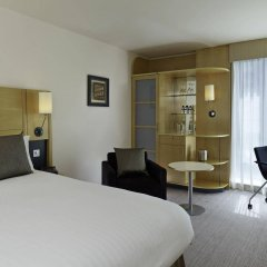 DoubleTree by Hilton Hotel London - Westminster комната для гостей фото 3