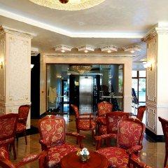 Отель Karolina complex Болгария, Солнечный берег - отзывы, цены и фото номеров - забронировать отель Karolina complex онлайн интерьер отеля фото 3