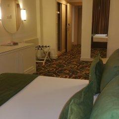 Oscar Resort Hotel in Girne, Cyprus from 84$, photos, reviews - zenhotels.com in-room dining