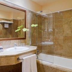 Отель H10 Casa del Mar ванная