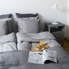 Апартаменты Designers Apartment In The Old Town в номере фото 2