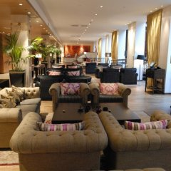 Гостиница Solo Sokos Palace Bridge интерьер отеля фото 2