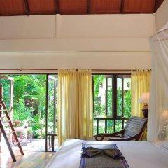 Отель Royal Lanta Resort & Spa комната для гостей фото 5
