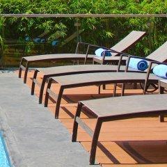Отель SILA Urban Living Вьетнам, Хошимин - отзывы, цены и фото номеров - забронировать отель SILA Urban Living онлайн бассейн фото 3