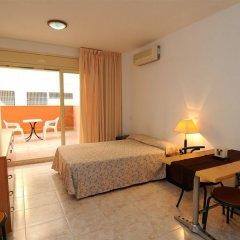 Отель RVHotels Tuca комната для гостей фото 2