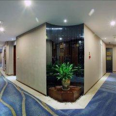 Отель Xiamen Rushi Hotel Exhibition Center Китай, Сямынь - отзывы, цены и фото номеров - забронировать отель Xiamen Rushi Hotel Exhibition Center онлайн интерьер отеля