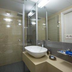 Гостиница Atlantic Garden Resort ванная фото 2