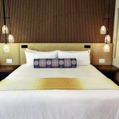Отель Hard Rock Hotel Los Cabos - All inclusive Мексика, Кабо-Сан-Лукас - отзывы, цены и фото номеров - забронировать отель Hard Rock Hotel Los Cabos - All inclusive онлайн комната для гостей фото 2
