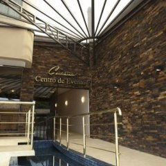 Отель Gran Continental Hotel Бразилия, Таубате - отзывы, цены и фото номеров - забронировать отель Gran Continental Hotel онлайн фото 3