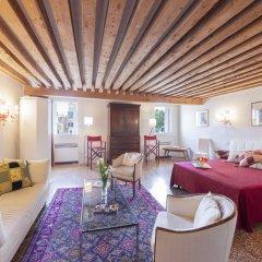 Отель Palazzetto Pisani Италия, Венеция - 3 отзыва об отеле, цены и фото номеров - забронировать отель Palazzetto Pisani онлайн комната для гостей фото 5