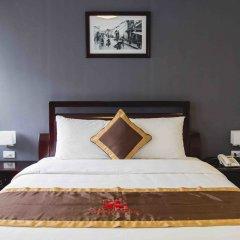 Отель Cherry Hotel 1 Вьетнам, Ханой - отзывы, цены и фото номеров - забронировать отель Cherry Hotel 1 онлайн комната для гостей фото 2