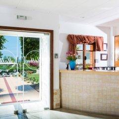 Отель Matheo Villas & Suites Греция, Малия - отзывы, цены и фото номеров - забронировать отель Matheo Villas & Suites онлайн интерьер отеля фото 2