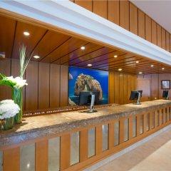 Club Hotel Tropicana Mallorca - All Inclusive интерьер отеля фото 2