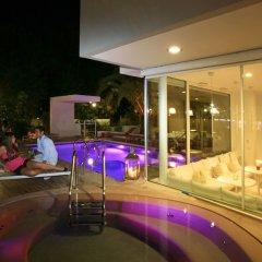 Отель Select Suites & Spa Риччоне бассейн фото 4