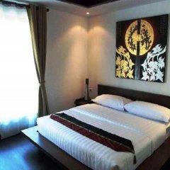 Отель Kamala Villa Hill комната для гостей
