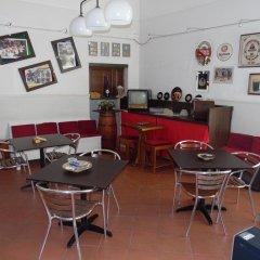 Отель Agora Hostel Италия, Помпеи - отзывы, цены и фото номеров - забронировать отель Agora Hostel онлайн питание