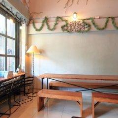 Guyasuka Hostel&Cafe развлечения