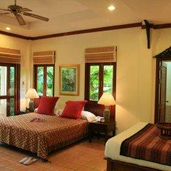 Отель Rabbit Resort Pattaya комната для гостей фото 4