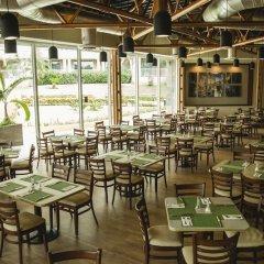 Отель Azul Ixtapa Resort - Все включено питание фото 3