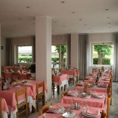 Hotel Elena Кьянчиано Терме питание
