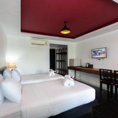 Отель 365 Panwa Villas Resort комната для гостей фото 5