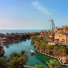 Jumeirah Al Qasr - Madinat Jumeirah in Dubai, United Arab Emirates from 747$, photos, reviews - zenhotels.com beach