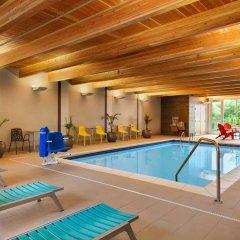 Отель Home2 Suites by Hilton Frederick бассейн